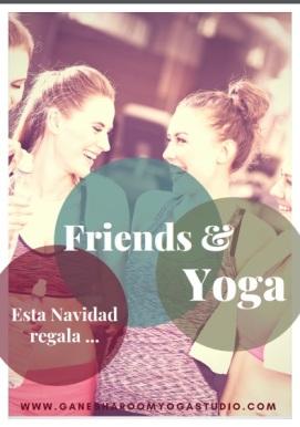REGALA YOGA FRIENDS