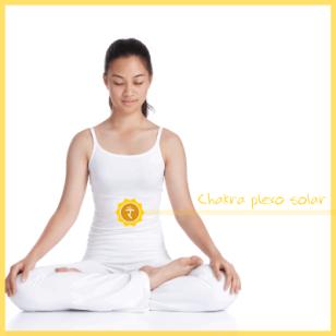 Chakra-Plexo-solar